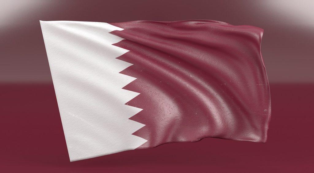 drapeau-qatar