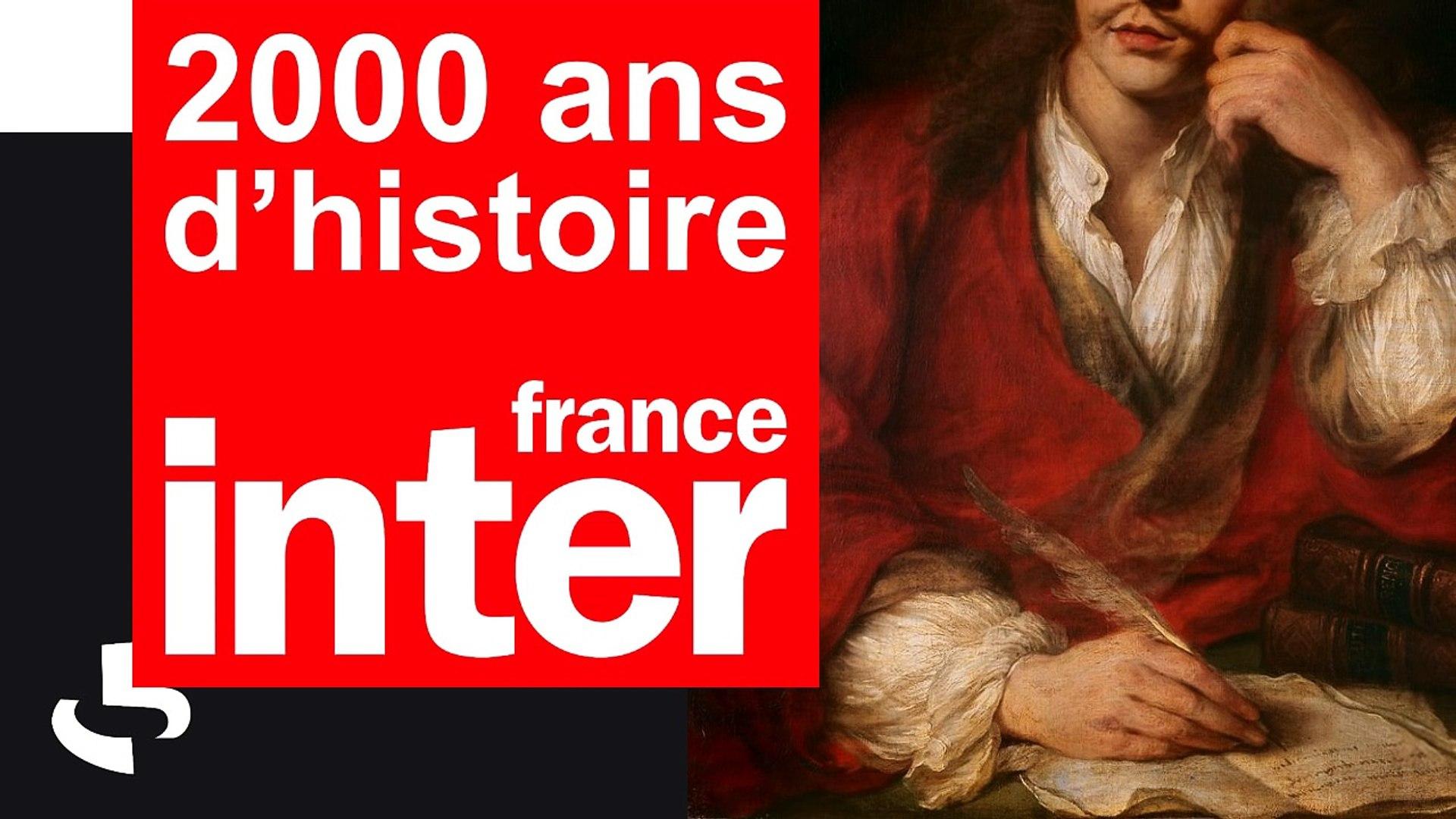histoire langue française france inter