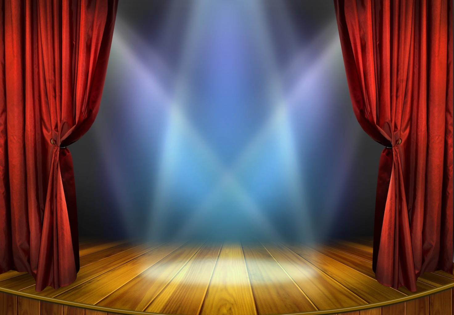 theatre fle Adrien Payet