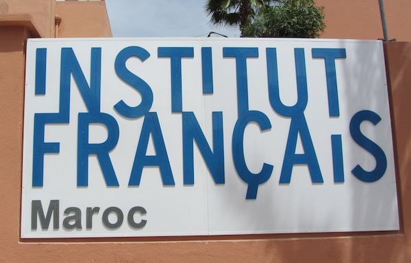institut-francais-maroc