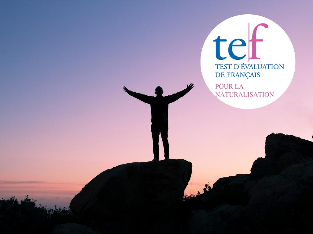 Des liens utiles pour se préparer au TEF (Test d'Evaluation