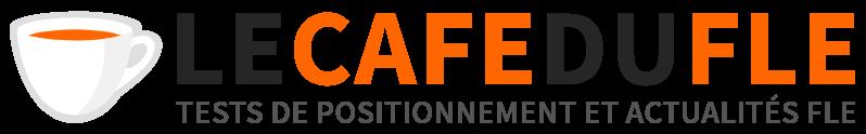 Bannière Café du FLE