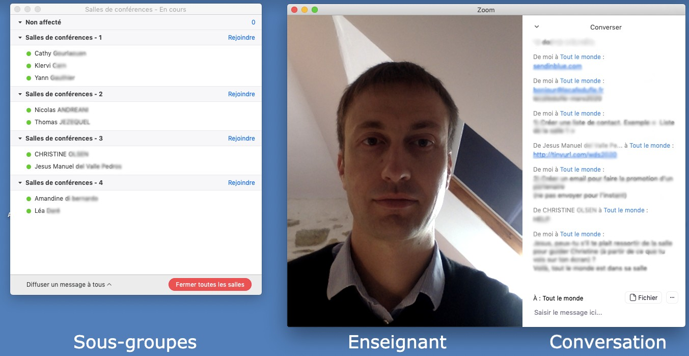 visioconférence-sous-groupes-enseignant-conversation