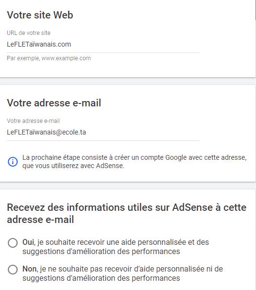 Google-publicité-promouvoir-cours-francaçs-FLE